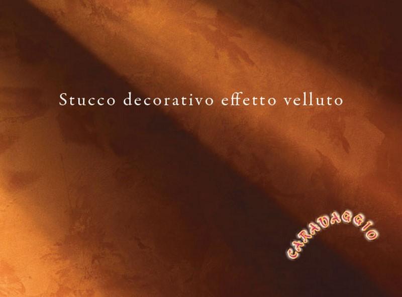 Pittura Pareti Effetto Seta : Pittura effetto velluto caravaggio 4 lt. u20ac0.00: marino ferramenta